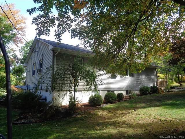 14 Fair Lane, New Fairfield, CT 06812 (MLS #170343062) :: GEN Next Real Estate