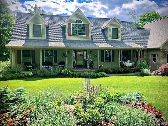 19 Bear Path Lane, Killingworth, CT 06419 (MLS #170343102) :: Forever Homes Real Estate, LLC