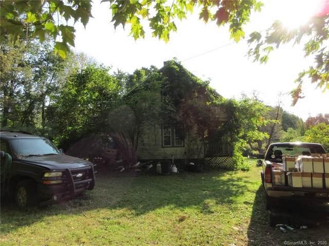 150 Stoddard Road, Morris, CT 06758 (MLS #170343116) :: Kendall Group Real Estate | Keller Williams