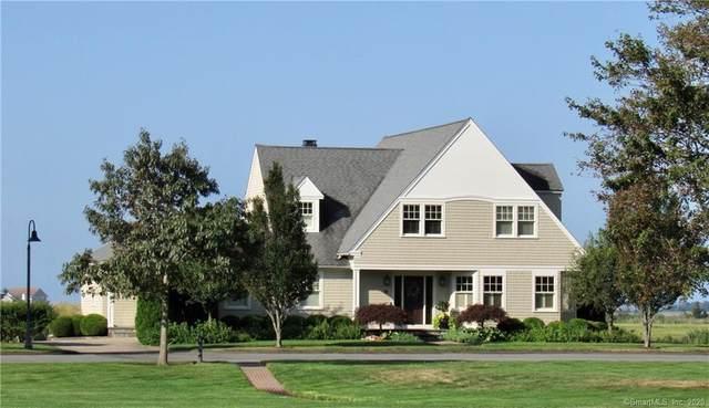 19 Blue Heron Lane Lane, Clinton, CT 06413 (MLS #170343124) :: Kendall Group Real Estate | Keller Williams