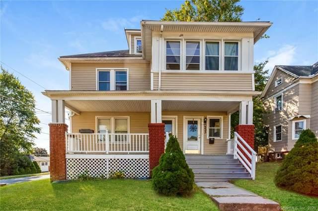 331 Linnmoore Street, Hartford, CT 06106 (MLS #170343129) :: Frank Schiavone with William Raveis Real Estate