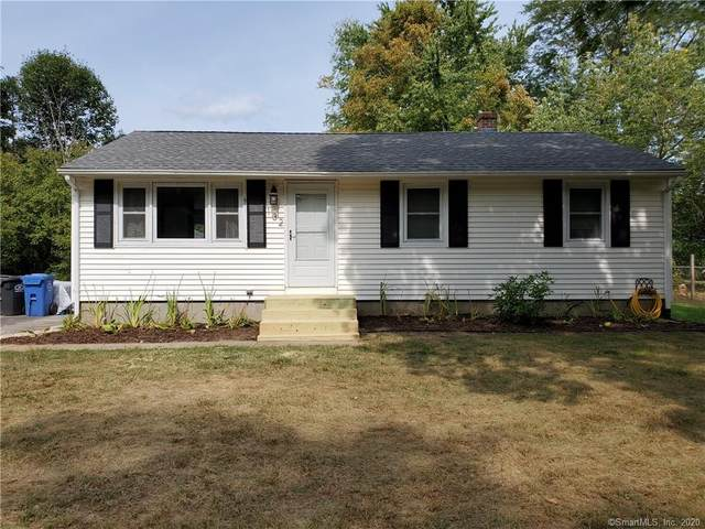 132 Meadowbrook Lane, Mansfield, CT 06250 (MLS #170343156) :: Michael & Associates Premium Properties | MAPP TEAM