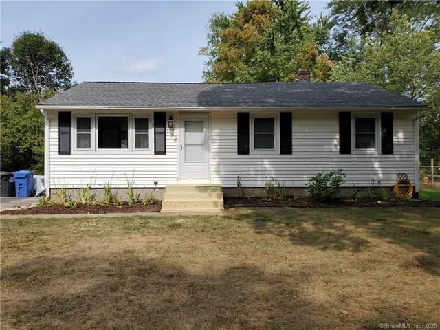132 Meadowbrook Lane, Mansfield, CT 06250 (MLS #170343156) :: Kendall Group Real Estate | Keller Williams