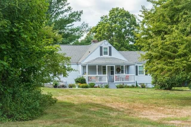 499 Firetown Road, Simsbury, CT 06070 (MLS #170343169) :: Kendall Group Real Estate | Keller Williams
