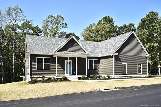 10 Katskill Lane, East Lyme, CT 06357 (MLS #170343178) :: GEN Next Real Estate