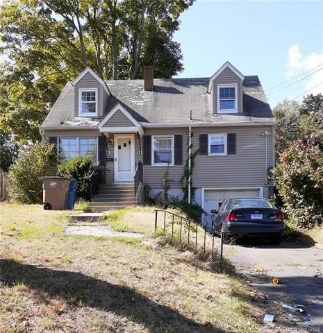 25 White Street, Vernon, CT 06066 (MLS #170343180) :: GEN Next Real Estate