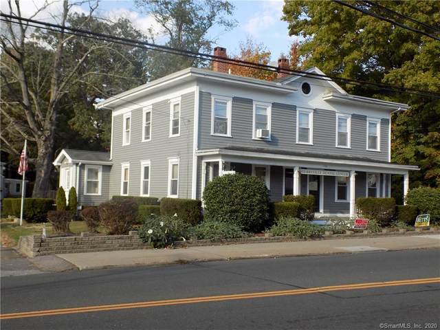 138 Main Street, Plymouth, CT 06786 (MLS #170343262) :: Carbutti & Co Realtors