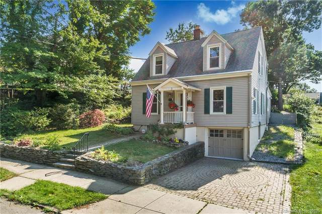 220 Park Terrace Avenue, West Haven, CT 06516 (MLS #170343327) :: Michael & Associates Premium Properties | MAPP TEAM