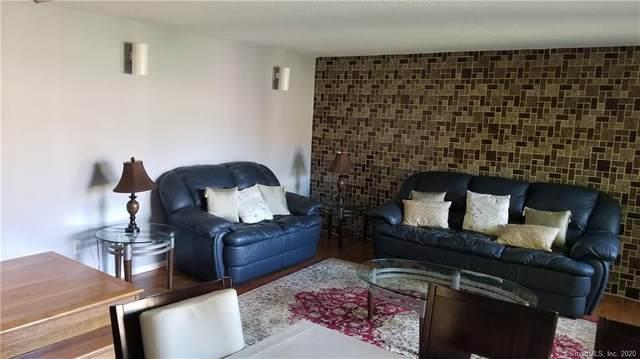 45 Powder Mill Road D, Stratford, CT 06614 (MLS #170343330) :: GEN Next Real Estate