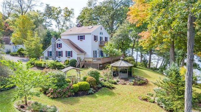 67 Taagan Point Road, Danbury, CT 06811 (MLS #170343331) :: Team Phoenix