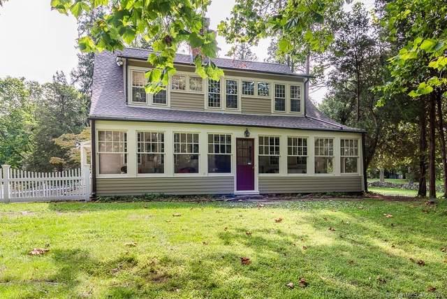 448 Grove Beach Road N, Westbrook, CT 06498 (MLS #170343357) :: Forever Homes Real Estate, LLC