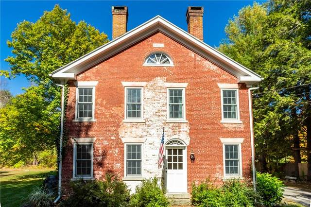 72 Winchester Road, New Hartford, CT 06057 (MLS #170343389) :: GEN Next Real Estate