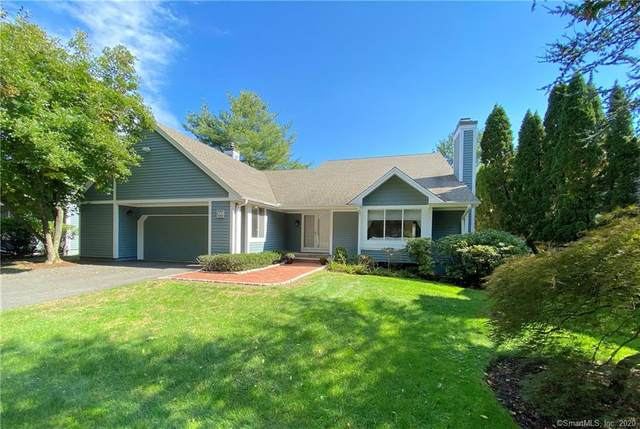 50 Doral Farm Road, Stamford, CT 06902 (MLS #170343395) :: Michael & Associates Premium Properties | MAPP TEAM