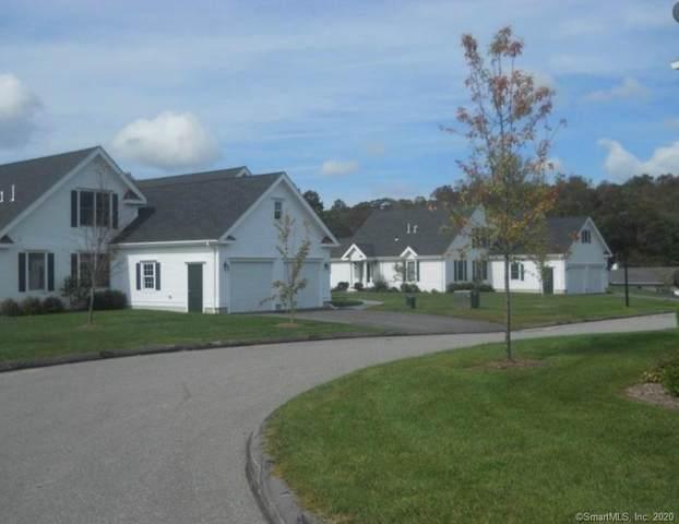 16 Mirror Pond Road #16, East Haddam, CT 06469 (MLS #170343410) :: GEN Next Real Estate