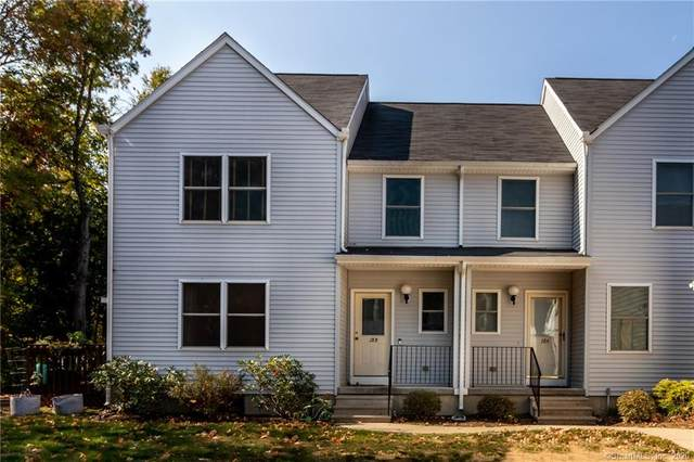 18 Folkstone Road B, East Windsor, CT 06016 (MLS #170343415) :: Michael & Associates Premium Properties | MAPP TEAM