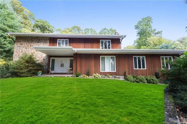 Easton, CT 06612 :: GEN Next Real Estate