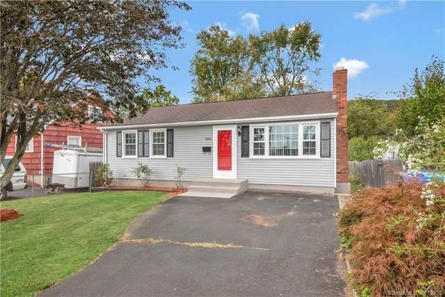 306 Lake Avenue, Bristol, CT 06010 (MLS #170343436) :: GEN Next Real Estate