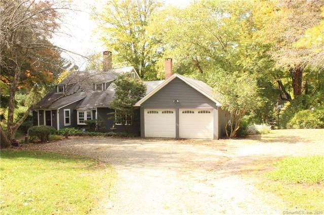 7 River Road S, Cornwall, CT 06754 (MLS #170343466) :: Kendall Group Real Estate | Keller Williams