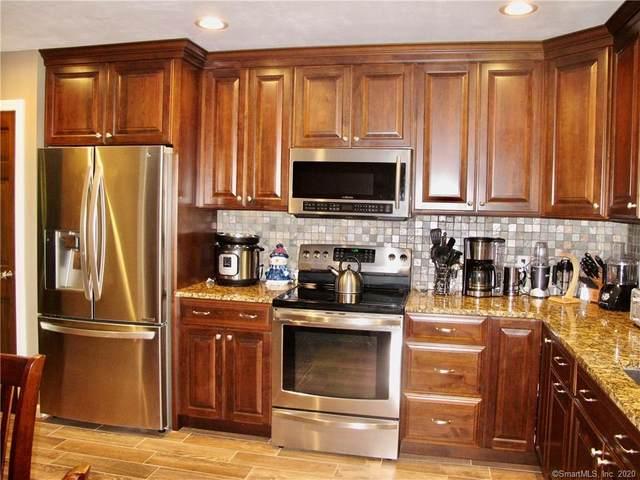 450 Evergreen Road, Torrington, CT 06790 (MLS #170343476) :: Michael & Associates Premium Properties | MAPP TEAM