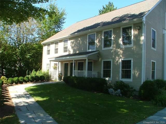 56 Portland Avenue #3, Redding, CT 06896 (MLS #170343509) :: GEN Next Real Estate