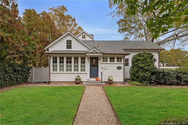 79 N Main Street, Essex, CT 06426 (MLS #170343522) :: GEN Next Real Estate