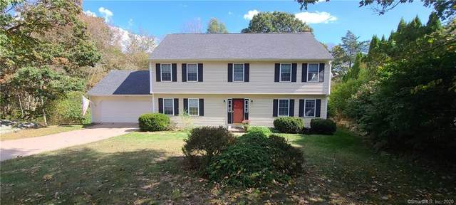 16 Fernando Drive, Stonington, CT 06379 (MLS #170343528) :: GEN Next Real Estate