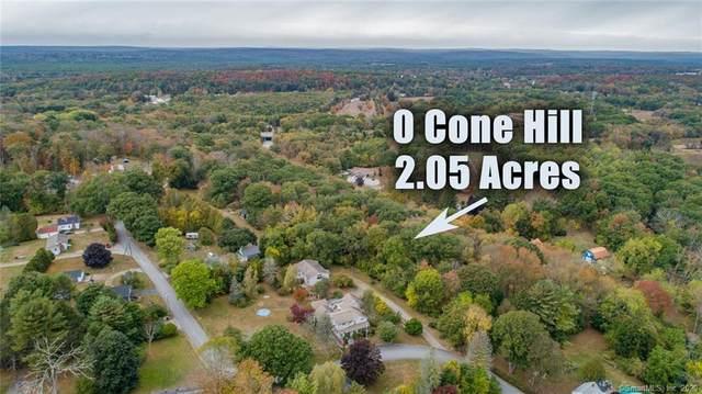 0 Cone Avenue, Plainfield, CT 06374 (MLS #170343535) :: GEN Next Real Estate