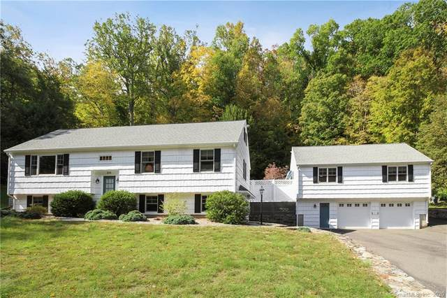 204 Scout Road, Southbury, CT 06488 (MLS #170343546) :: Around Town Real Estate Team