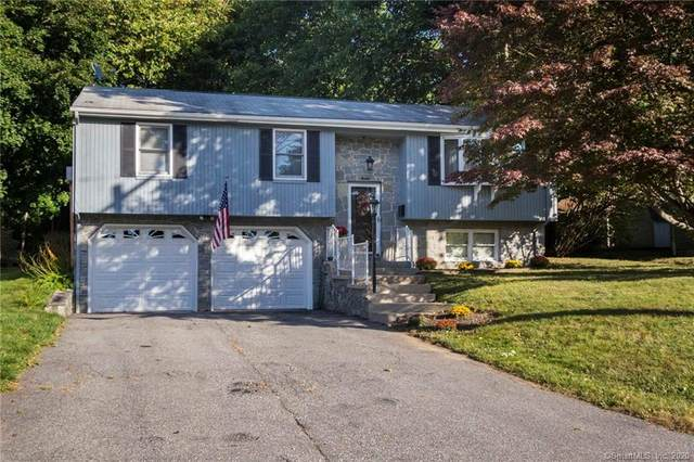 11 Baker Street, Winchester, CT 06098 (MLS #170343547) :: Frank Schiavone with William Raveis Real Estate