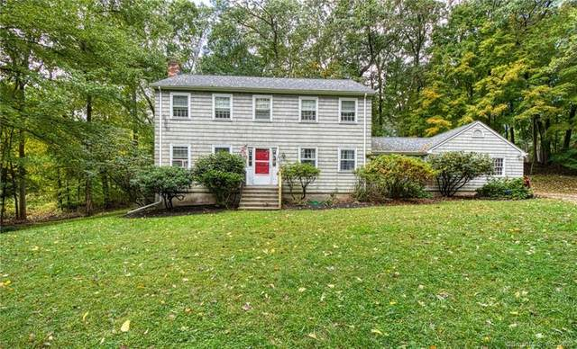 17 Crawford Road, Westport, CT 06880 (MLS #170343554) :: GEN Next Real Estate