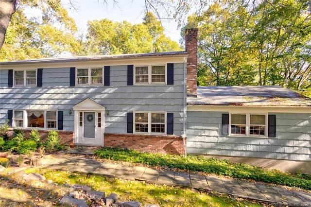 89 Riverbank Drive, Stamford, CT 06903 (MLS #170343568) :: GEN Next Real Estate