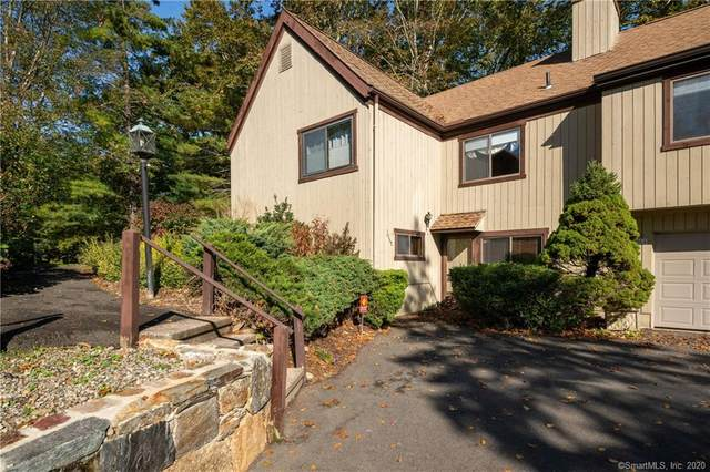 184 Apache Lane A, Stratford, CT 06614 (MLS #170343617) :: GEN Next Real Estate
