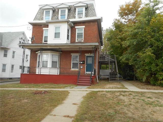 26 Warwick Street, Middletown, CT 06457 (MLS #170343621) :: Team Phoenix