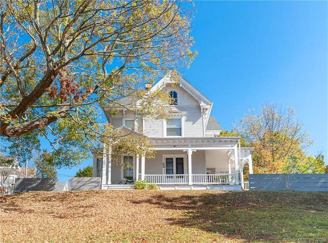 53 Mckinley Avenue, Norwich, CT 06360 (MLS #170343666) :: Frank Schiavone with William Raveis Real Estate