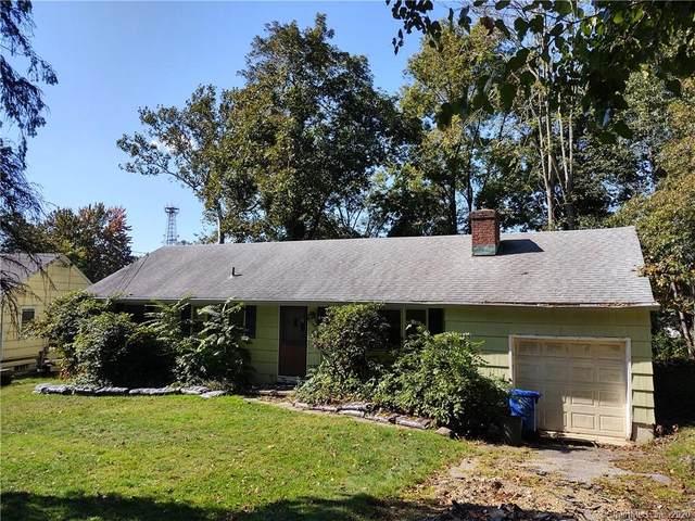7 Cider Lane, Norwalk, CT 06851 (MLS #170343668) :: Michael & Associates Premium Properties | MAPP TEAM