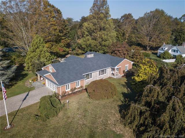 7 Sunset Hill Drive, Branford, CT 06405 (MLS #170343670) :: Frank Schiavone with William Raveis Real Estate