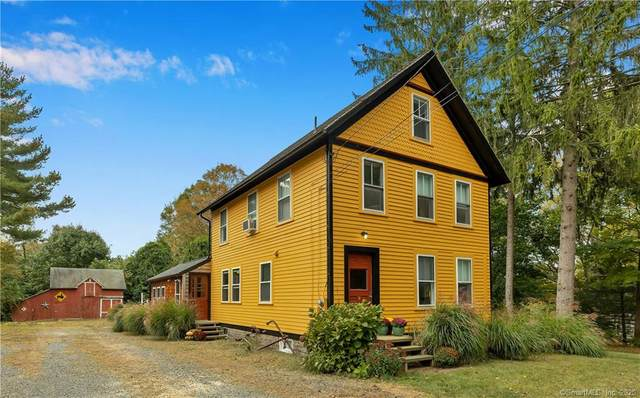 40 Walnut Street, Essex, CT 06442 (MLS #170343693) :: Michael & Associates Premium Properties | MAPP TEAM