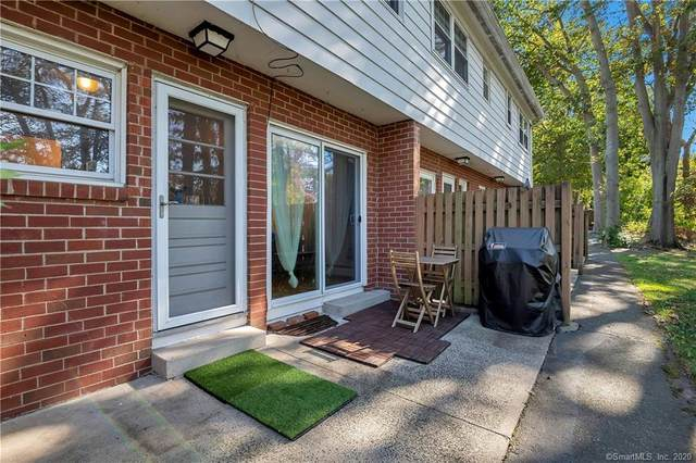 24 Woodward Avenue #12, New Haven, CT 06512 (MLS #170343715) :: Kendall Group Real Estate | Keller Williams