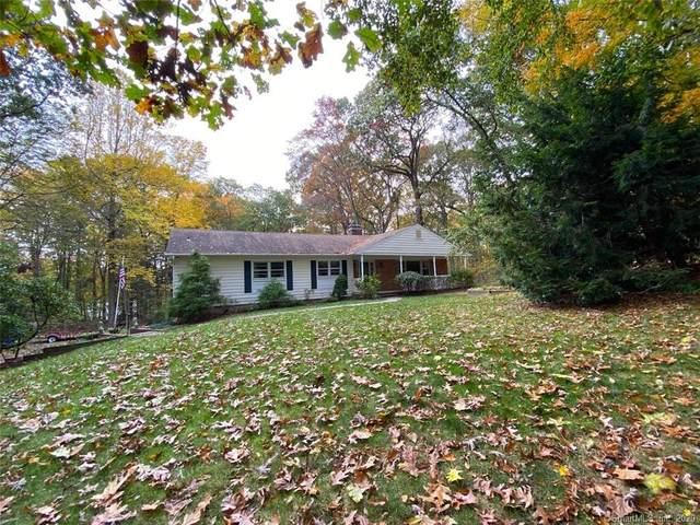 65 Weed Avenue, Norwalk, CT 06850 (MLS #170343716) :: Michael & Associates Premium Properties | MAPP TEAM