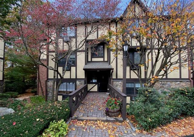 50 Aiken Street #421, Norwalk, CT 06851 (MLS #170343722) :: Michael & Associates Premium Properties | MAPP TEAM