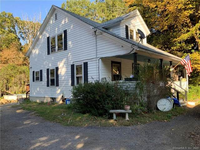 403 Route 2, Preston, CT 06365 (MLS #170343732) :: Next Level Group