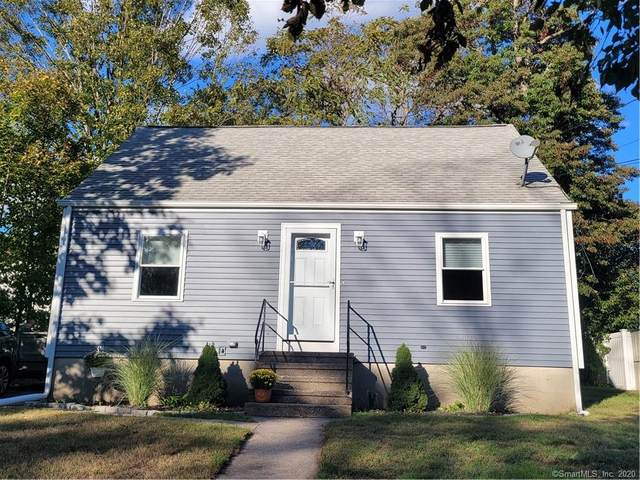 113 Platts Mills Road, Naugatuck, CT 06770 (MLS #170343735) :: GEN Next Real Estate