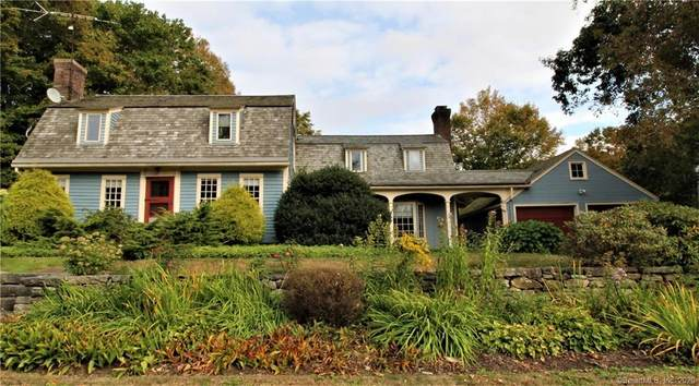 156 Windham Center Road, Windham, CT 06280 (MLS #170343738) :: Kendall Group Real Estate | Keller Williams