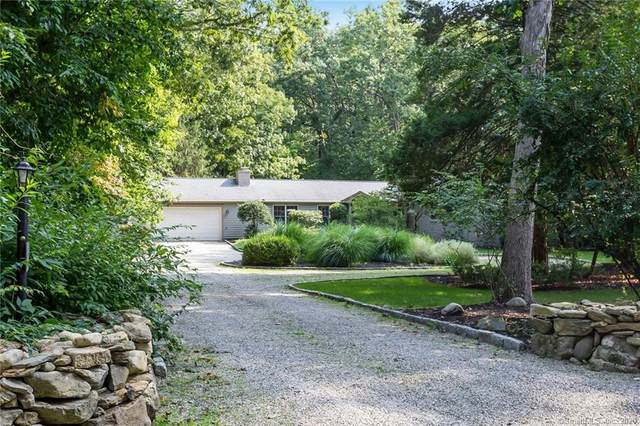 196 Newtown Turnpike, Westport, CT 06880 (MLS #170343760) :: Michael & Associates Premium Properties | MAPP TEAM