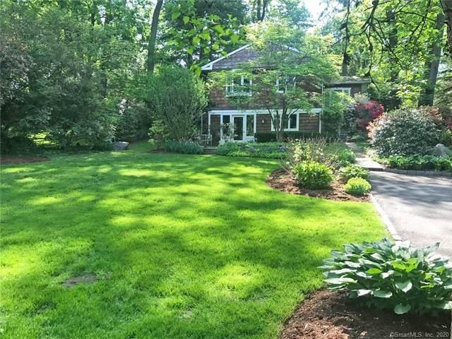 24 Harstrom Place, Norwalk, CT 06853 (MLS #170343764) :: GEN Next Real Estate
