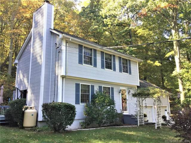 259 S Windham Road, Windham, CT 06266 (MLS #170343776) :: Kendall Group Real Estate | Keller Williams