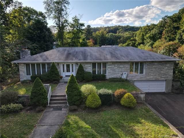 65 Brown Street, Hamden, CT 06518 (MLS #170343788) :: GEN Next Real Estate