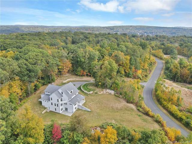 308 Holly Hill Lane, Southbury, CT 06488 (MLS #170343796) :: Around Town Real Estate Team