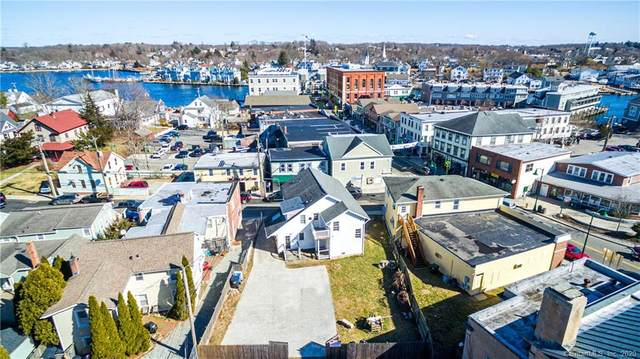 1 Pearl Street, Groton, CT 06340 (MLS #170343803) :: GEN Next Real Estate