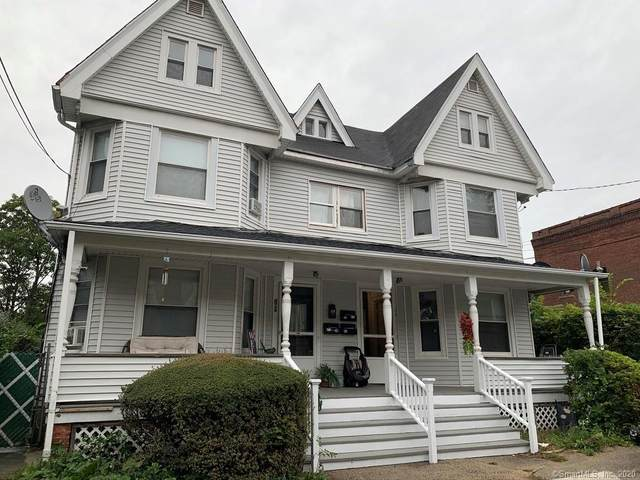 70-72 Lockwood Avenue, Stamford, CT 06902 (MLS #170343804) :: Frank Schiavone with William Raveis Real Estate